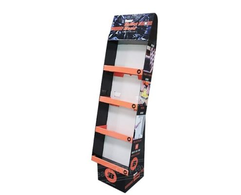 carton display stand