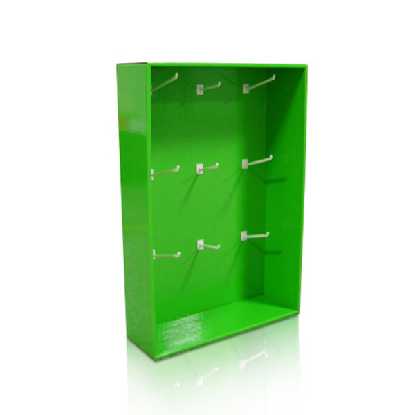 paper pop sidekick display