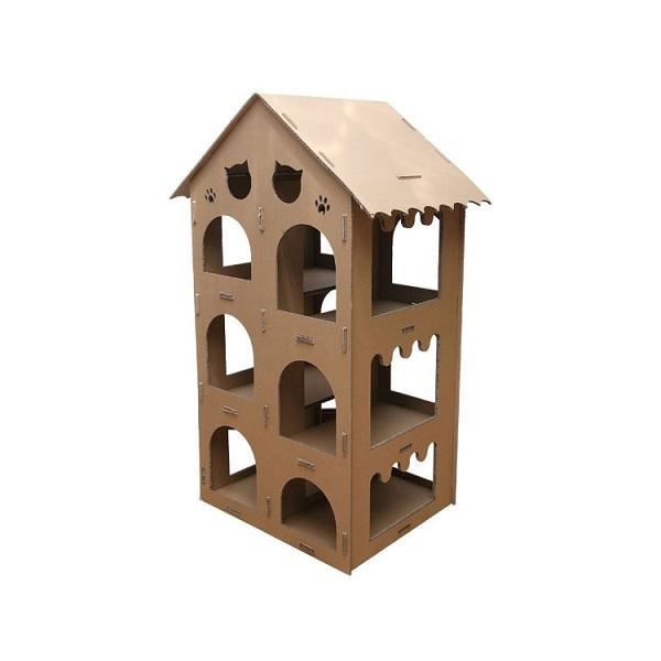 children cardboard furniture