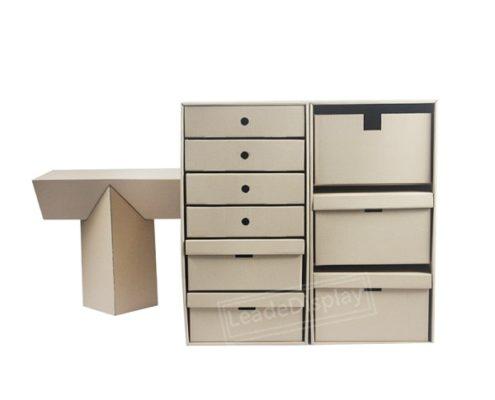 corrugated cardboard furniture