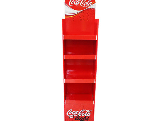 pop up cardboard display